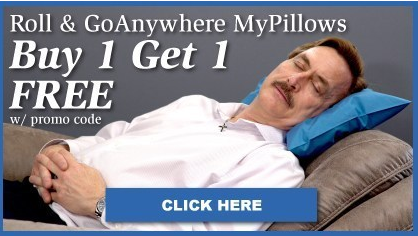 My Pillow Promo Code