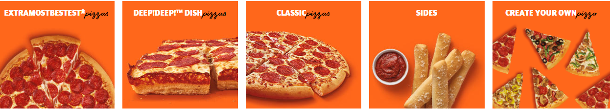 Little Caesars Promo Code 2020