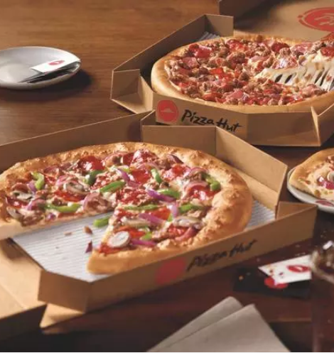 Pizza Hut Coupons 2020