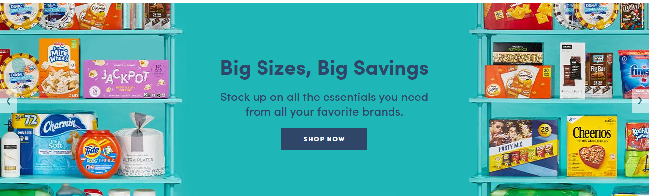 Boxed Coupon Code for Existing Customers