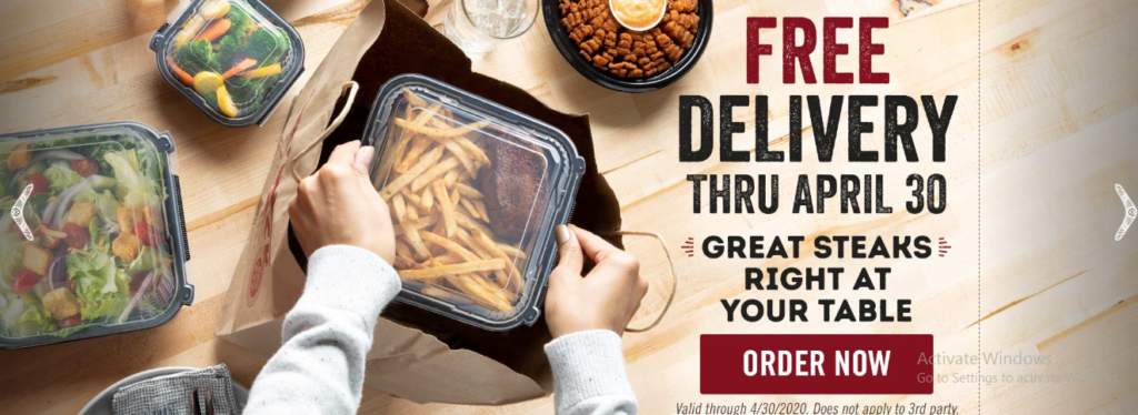 Outback Promo Code