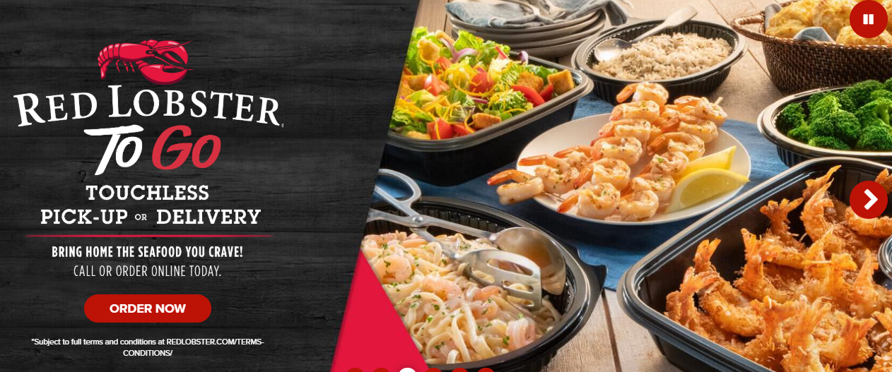 Red Lobster Coupon Code