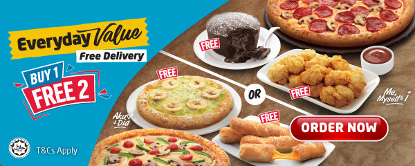 Dominos Promo Code Today