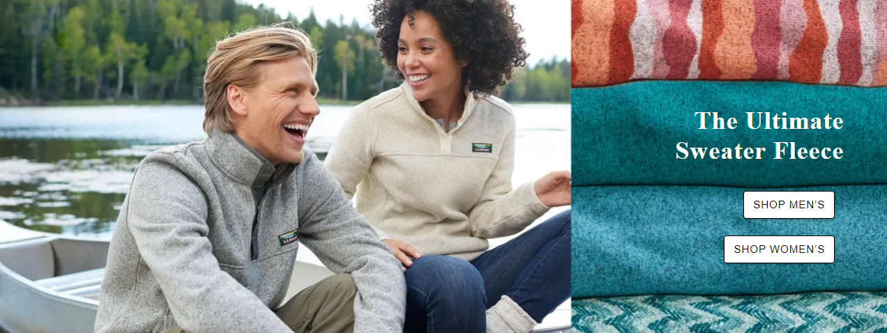 LLBean Promo Code Teachers