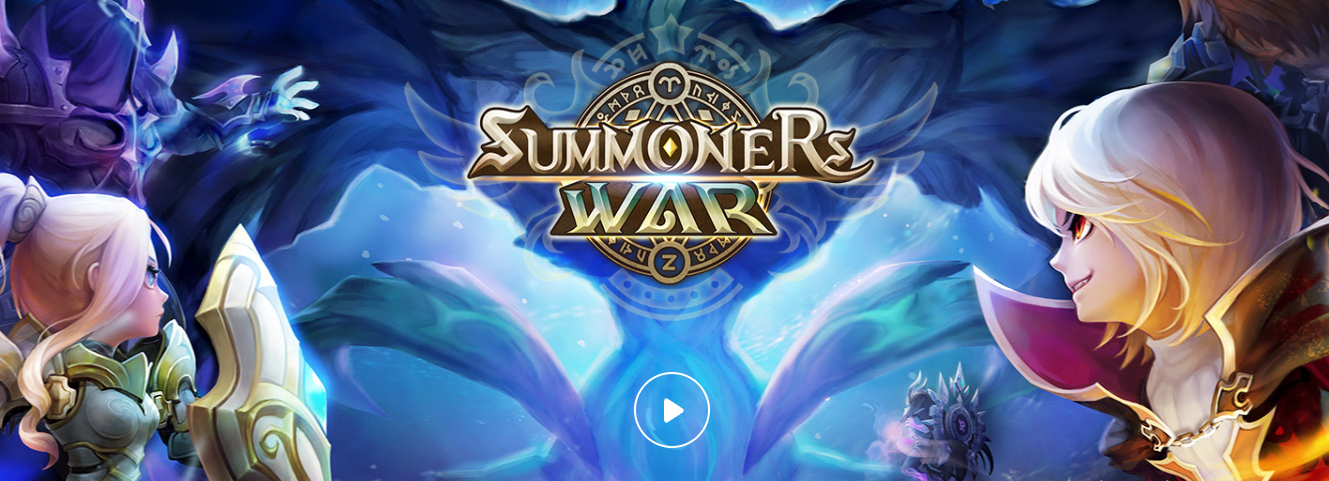 Summoners War Promo Code