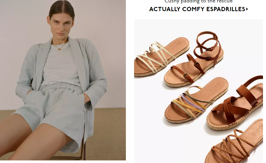 Madewell Promo Code Free Shipping